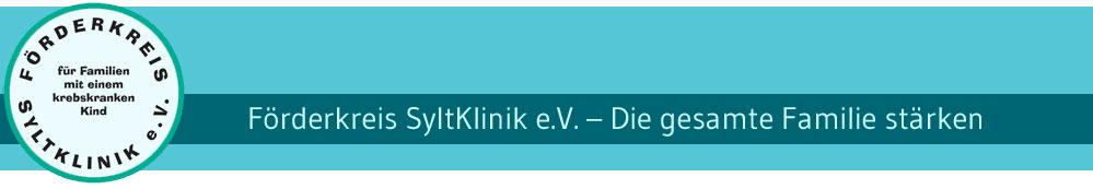 Förderkreis SyltKlinik e.V.
